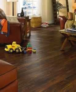 Acacia High Flooring in a Living Room