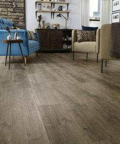 Aspen Lodge Flooring in a Living Room
