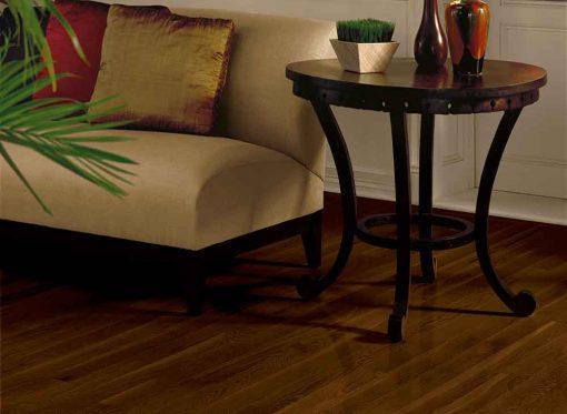 Bruce-dundee-Mocha solid hardwood flooring