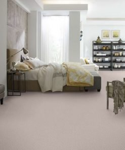 Fastball Angel Cloud Flooring in a Bedroom