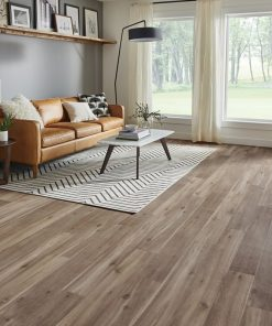 Kona Sunrise Flooring in a Living Room