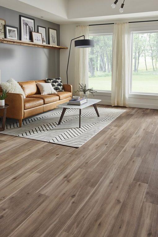 Kona Sunrise Flooring in a Living Room