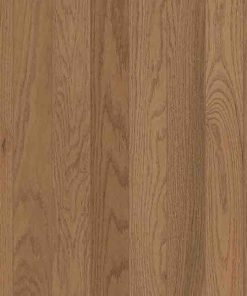 Bruce Manchester Plank - Royal Ginger