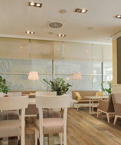 COREtec Pro Plus Enhanced Planks Edinburgh Oak COREtec Pro Plus Enhanced Planks Edinburgh Oak