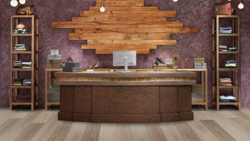 COREtec Pro Plus Enhanced Planks Preston Ash VV492-02009