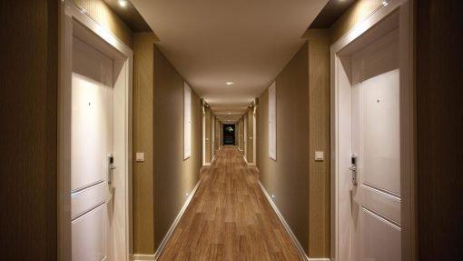 COREtec Pro Plus Enhanced Planks Bradford Bamboo