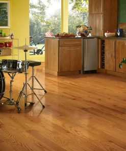 bruce dundee Butterscotch solid hardwood flooring