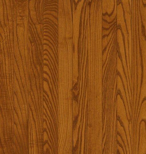 Bruce Dundee Gunstock Solid Hardwood Flooring