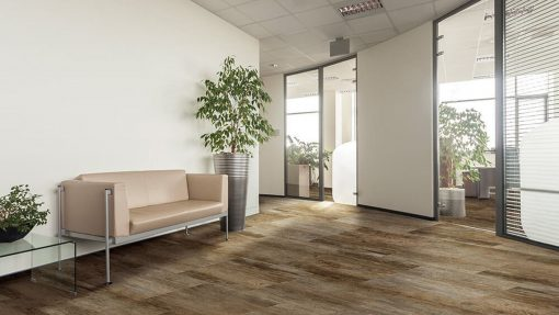 COREtec Pro Plus Enhanced Tiles Kanmon VV493-02072
