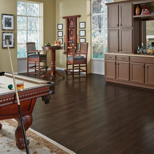 American_Oak_Leather AMN03LE1 AMP05LE1 room scene
