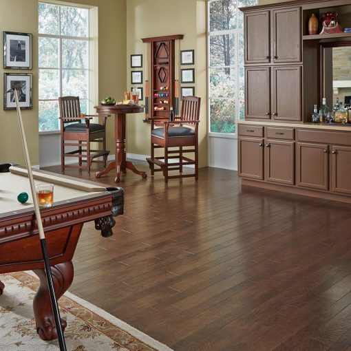 Mannington American Oak Color: Bark