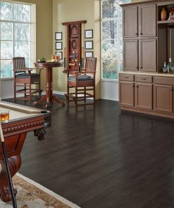 Mannington American Oak Room Scene
