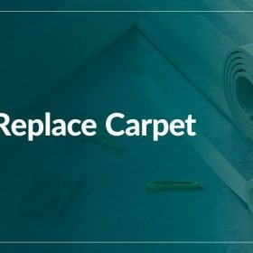When to replace your carpet