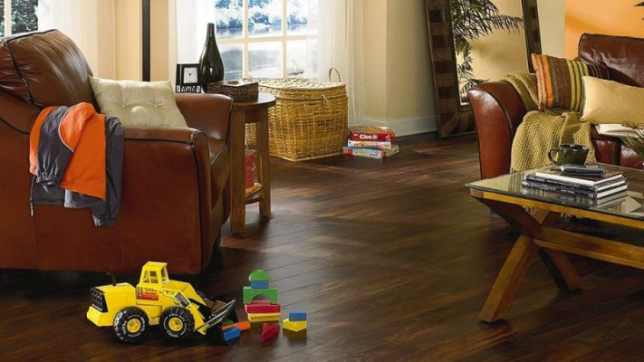 Metro Flooring Contractors - Living Room - Flooring - Toys