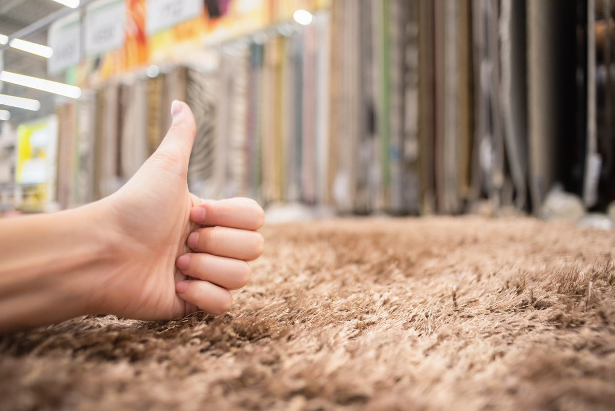 Quality Carpet Flooring from Metro Flooring Contractors