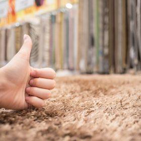 Quality Carpet Flooring from Metro Flooring Contractors