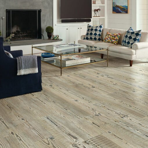 Accent Pine 07063 - Shaw Vinyl Flooring Full Room