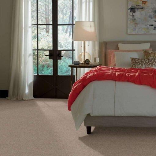 Bare Mineral 00105 Carpet Full Room - Shaw Metro Court 12'
