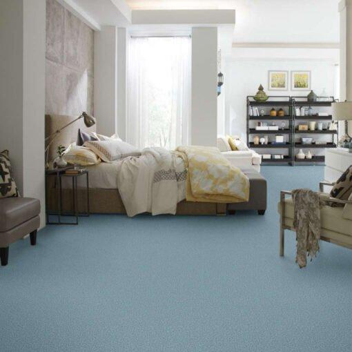 Caribbean Coast 00440 Carpet Full Room - Shaw Metro Court 12'