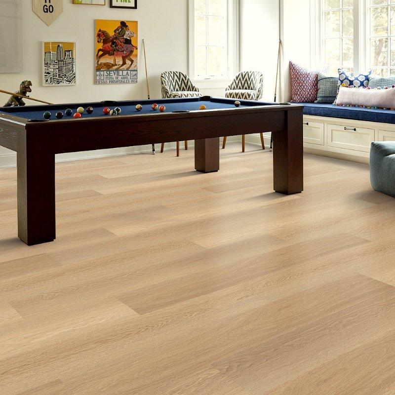 Castaway 07087 Vinyl Flooring Full Room