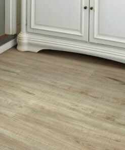 Chatter Oak 00295 - Shaw Vinyl Flooring Full Room