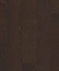 Chocolate 07011 Hardwood - Shaw Albright Oak