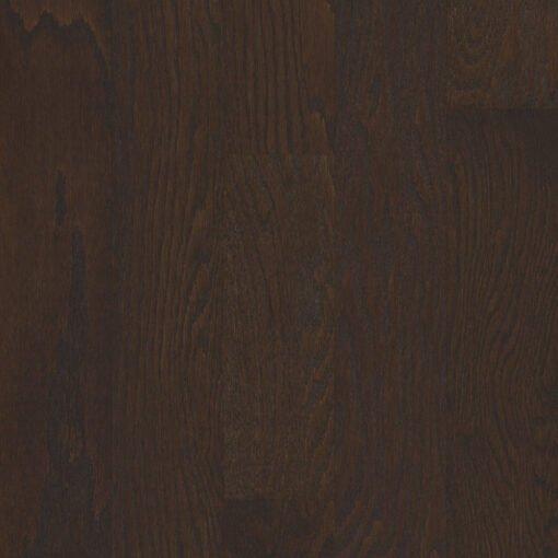 Chocolate 07011 Hardwood - Shaw Albright Oak