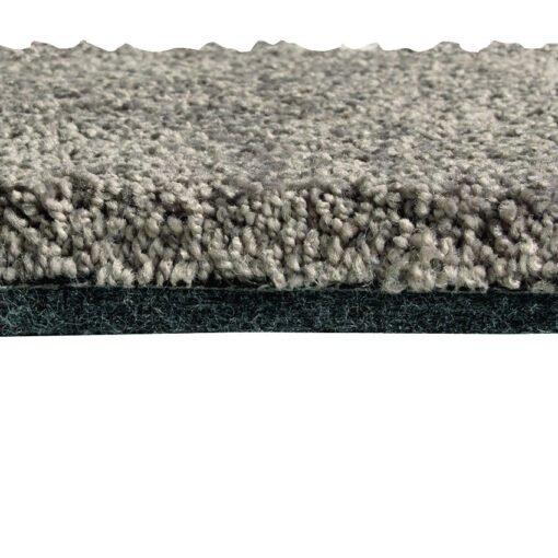 Contemporary Gray New Beginning - Mohawk Air.o Carpet Sample