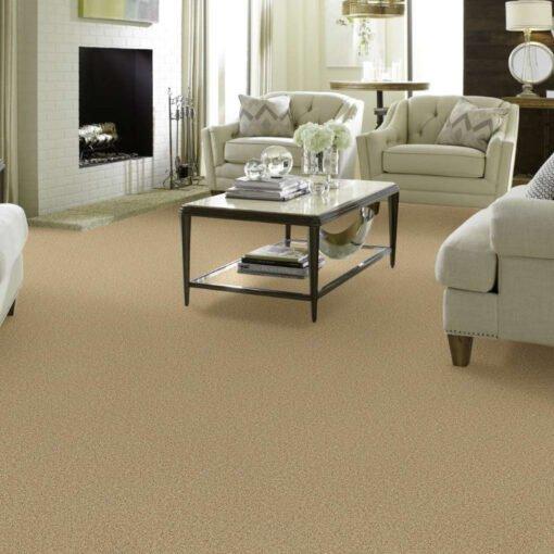 Crumpet 00203 Carpet Full Room - Shaw Metro Court 12'