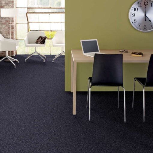 Denim 00410 Carpet Full Room - Shaw Metro Court 12'