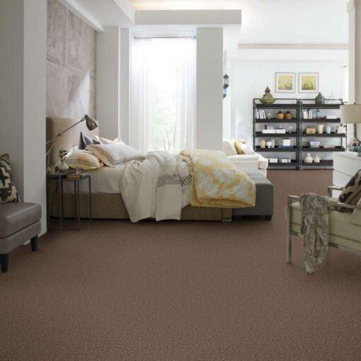 Granola 00701 Carpet Full Room - Shaw Metro Court 12'