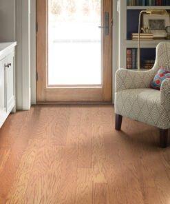 Gunstock 00780 Hardwood Full Room - Shaw Albright Oak
