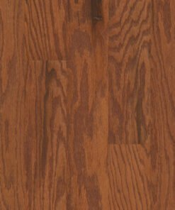 Gunstock 00780 Hardwood - Shaw Albright Oak