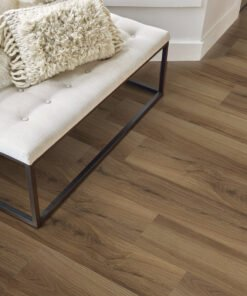 Hazel Oak 00762 Vinyl Flooring Full Room