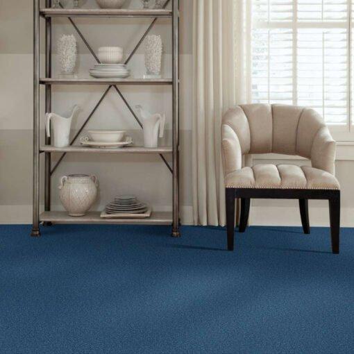 Indigo 00441 Carpet Full Room - Shaw Metro Court 12'