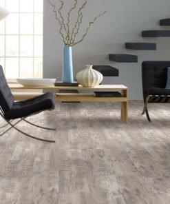 Ivory Oak 00138 Vinyl Flooring Full Room