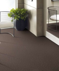 Molasses Carpet 00710 Full Room - Shaw Metro Court 12'
