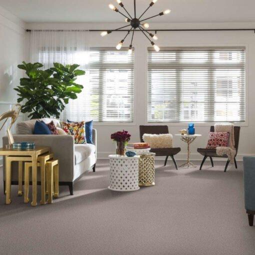 Moon Beam 00104 Carpet Full Room - Shaw Metro Court 12'