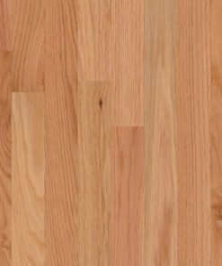 Red Oak Natural 00700 Hardwood - Shaw Bellingham