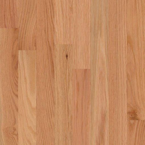 Red Oak Natural 00700 Hardwood - Shaw Bellingham