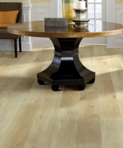 River Bend Oak 00296- Shaw Vinyl Flooring Full Room