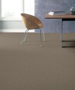 River Slate 00720 Carpet Full Room - Shaw Metro Court 12'