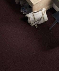 Royal Purple 00902 Carpet Full Room - Shaw Metro Court 12'