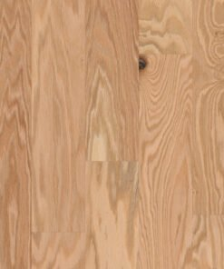 Rustic Natural 00135 Hardwood - Shaw Albright Oak