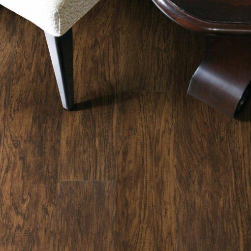 Sepia Oak 00634 Vinyl Flooring Full Room