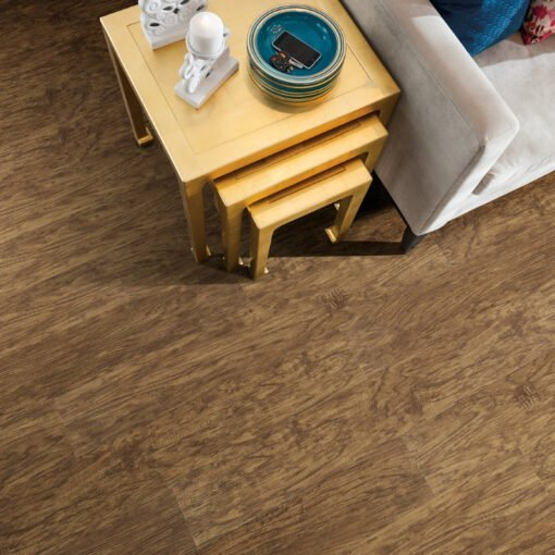 Sienna Oak 00452 Vinyl Flooring Full Room