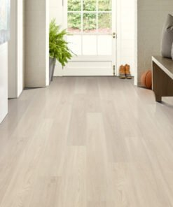 Silver Dollar 01055 Vinyl Flooring Full Room