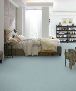Sweet Blue 00400 Well Played Carpet Full Room