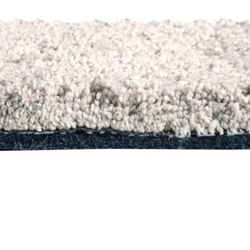 Tasteful Taupe New Beginning - Mohawk Air.o Carpet Sample