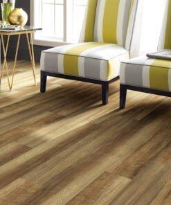 Tawny Oak 00203 Vinyl Flooring Full Room